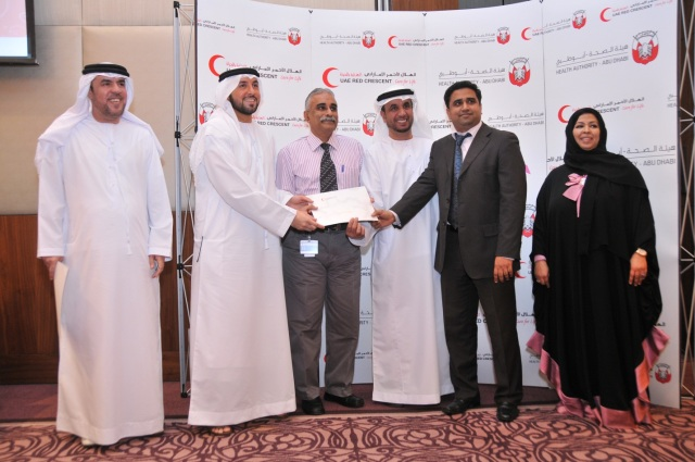 NMC applauded for community awareness services