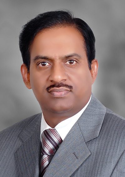 Dr Venkata Ratnam