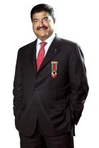 Dr. B.R. Shetty